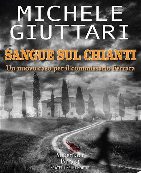 Torna il poliziotto-scrittore, 'Sangue sul Chianti' - Libri - ANSA