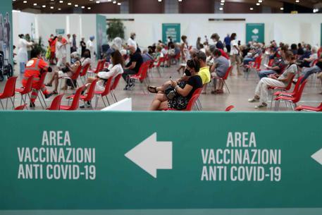 Covid: nel Lazio 271 casi, tre decessi +rpt+ - Lazio
