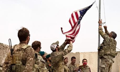 Afghanistan: media, iniziata evacuazione ambasciata Usa - Ultima Ora - ANSA