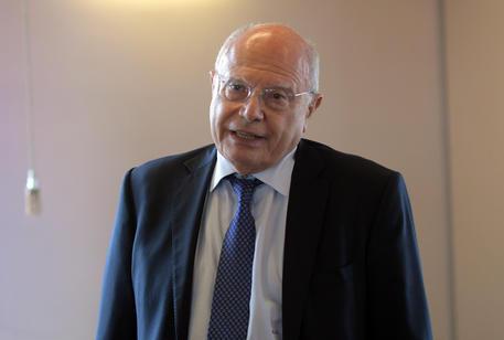 Massimo Galli © ANSA