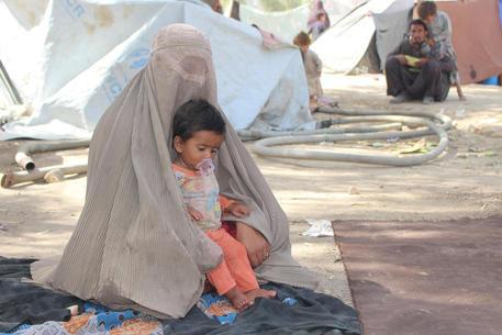 Afghanistan © ANSA