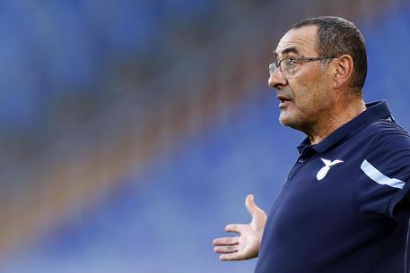 E.League: Sarri, piccolo passo in avanti ma sconfitta brucia - Lazio