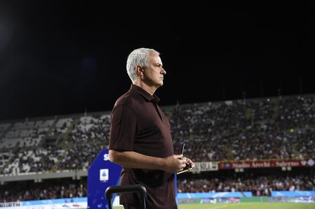 Mourinho, divario grande tra rosa della Roma e altre big - Lazio