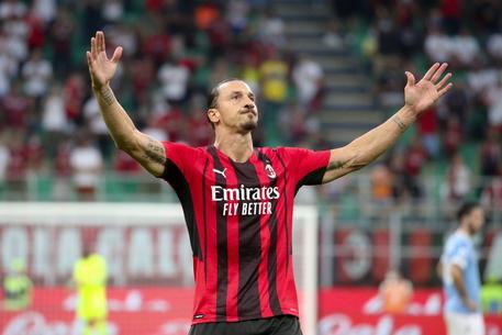Serie A: Milan-Lazio 2-0 - Lazio