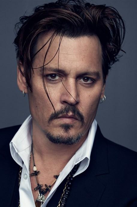 Johnny Depp a Roma ospite di Alice nella città - Lazio