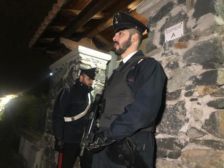 Mafia: una quarantina di condanne al clan Casamonica - Lazio