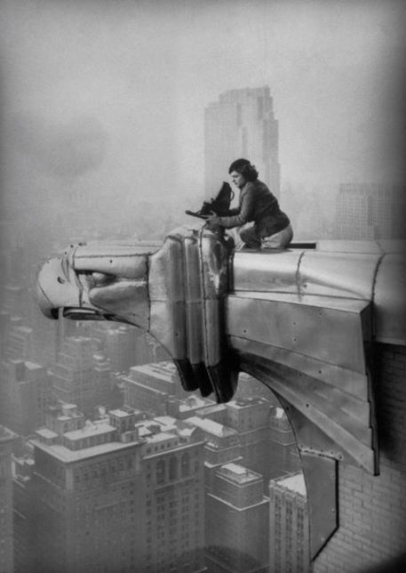 Margaret Bourke-White, primadonna dello scatto - Lazio