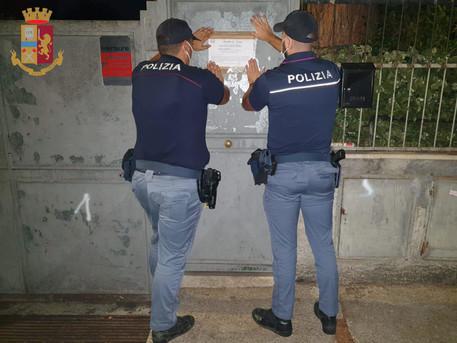 Scoperta discoteca abusiva a Roma, scatta chiusura - Lazio