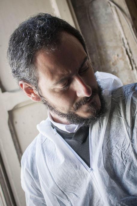 Gian Maria Tosatti direttore artistico della Quadriennale - Lazio