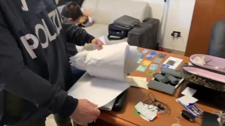 Furti in box e case, sgominata banda - Lazio