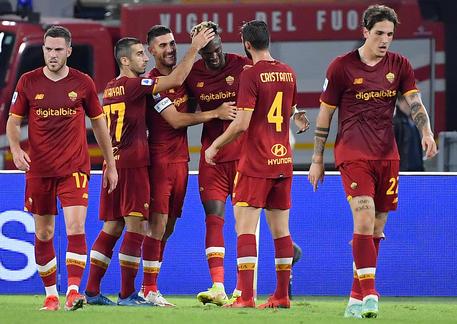 La Roma soffre ma torna a vincere, 1-0 contro Udinese - Lazio