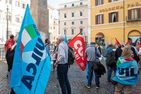 Mps: oggi sciopero. Sindacati, paghiamo noi il conto crisi - Lazio