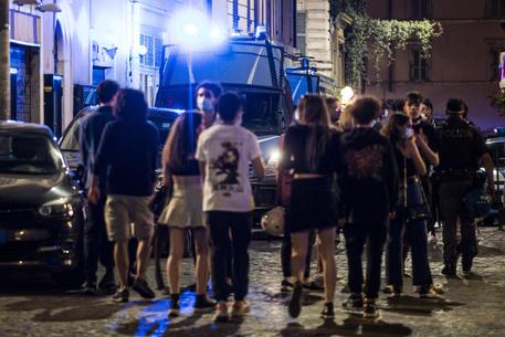 Movida Roma: controlli a San Lorenzo, chiuso un locale - Lazio