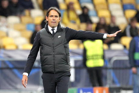 Simone Inzaghi, i sudamericani? Brava la Liga a rinviare gare - Lazio