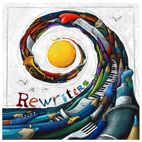 ReWriters Fest, parole e arte per la rivoluzione dei valori - Lazio