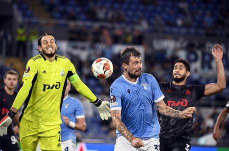 Calcio: giudice serie A, 2 turni stop ad Acerbi e S.Bastoni - Lazio