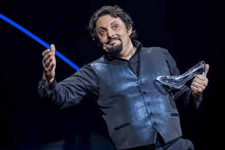 Enrico Brignano, torno a teatro, dove eravamo rimasti? - Lazio