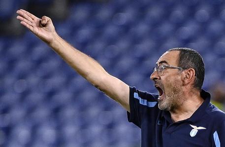 Sarri, in lega A non conoscono regolamento, sono preoccupato - Lazio