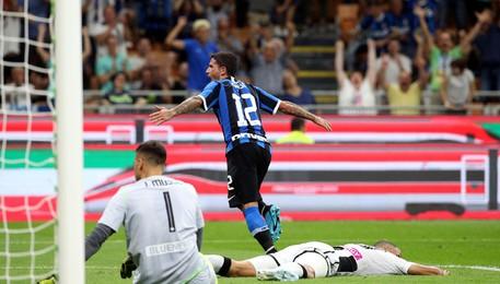 Sport Calcio Serie A Calendario Risultati E Classifica.Serie A Calcio Ansa It