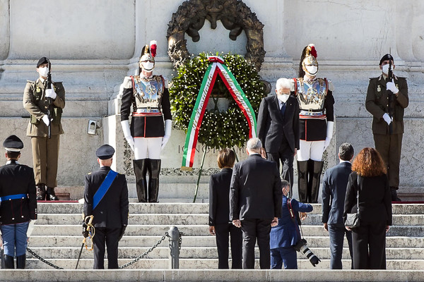 Italian Republic Day
