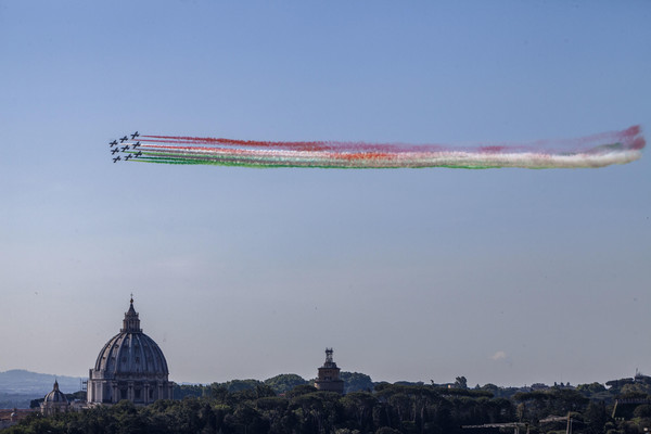 Italy's Republic Day