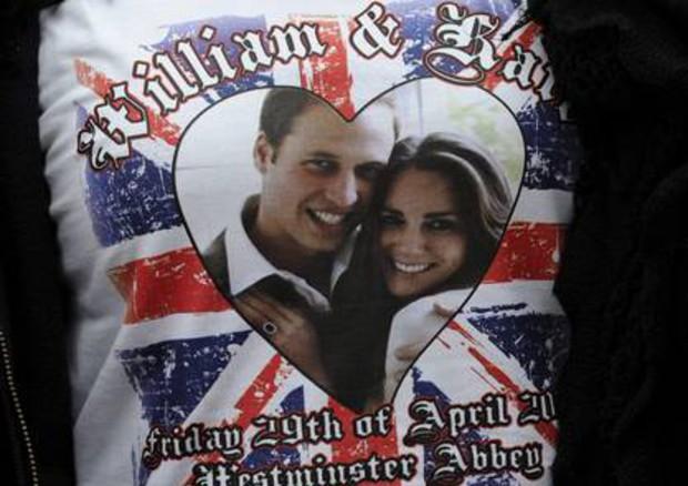 quanto tempo ha William e Kate state frequentando