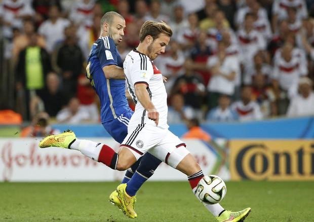 Mondiali 2014: La Germania è campione del mondo!