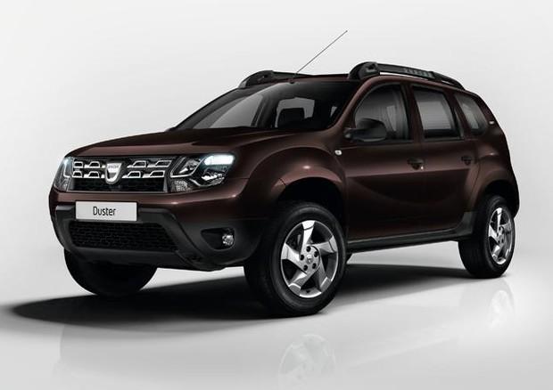 Dacia svela serie limitata e cambio automatico Prove e
