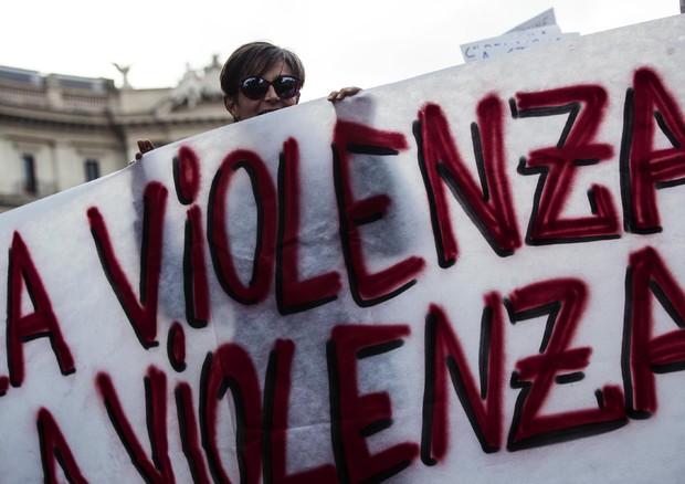 15++ Violenza Donne 25 Novembre
