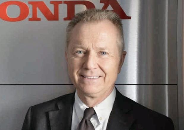Alessandro Skerl Responsabile Vendite Europa Hq Honda London I