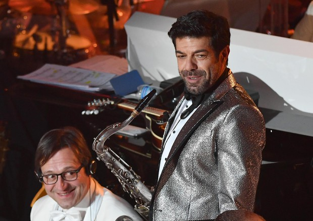 68th Sanremo Music Festival 2018 (ANSA)