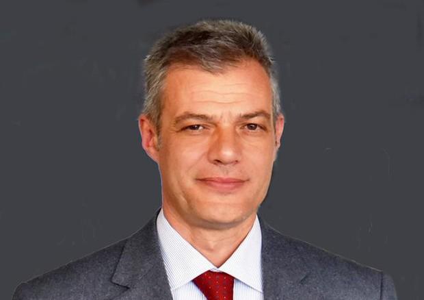 Simone Mattogno è Direttore Generale Auto Honda Motor Italia I