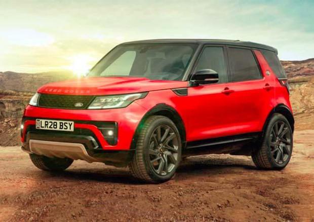 Range Rover Discovery Sport >> Nel 2021 Land Rover lancerà un baby-suv, sarà il nuovo Freelander - Prove e Novità - ANSA.it