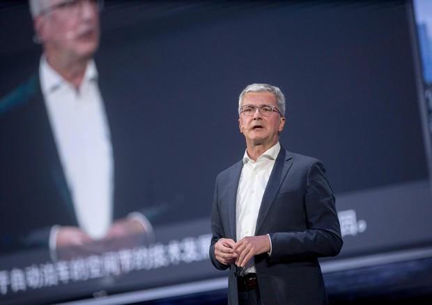 Dieselgate: fermato il ceo di Audi Rupert Stadler – Attualità – ANSA.it