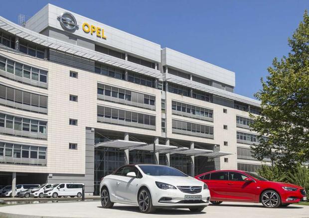 Sarà Opel a sviluppare i nuovi 4 cilindri a benzina del ...