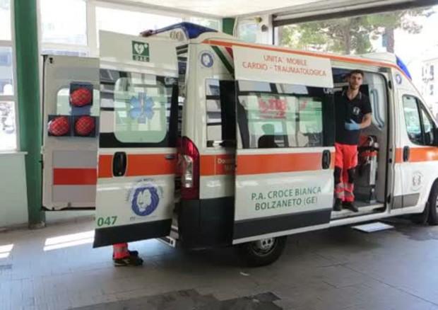 Emergenza caldo, domani 12 le citta' con il bollino rosso - Italia ...