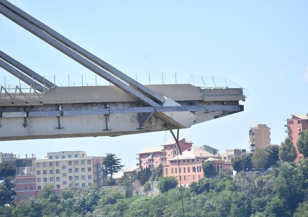 Genova © ANSA