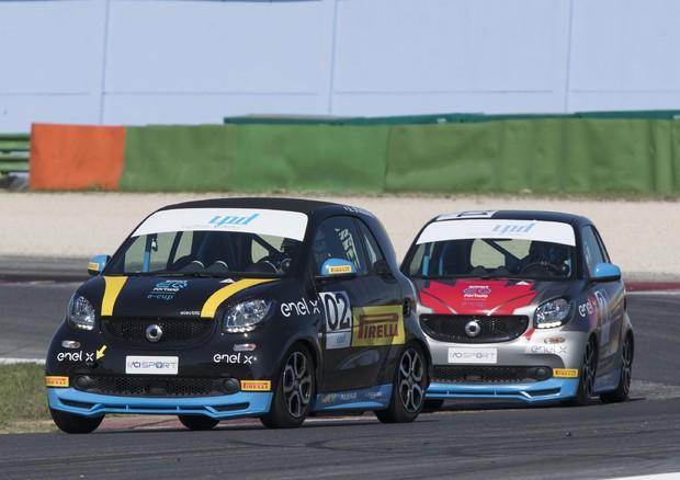 Circuito Vallelunga : Il circuito di vallelunga pronto a ospitare il quinto appuntamento