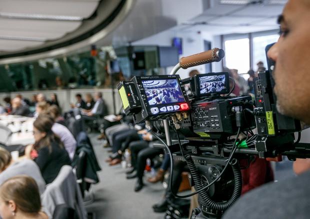 Fondi Ue: Europa cerca aspiranti reporter, rispondono in 446 - fonte: CdR (foto: Ansa)