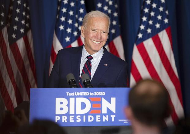 Joe Biden (foto: EPA)