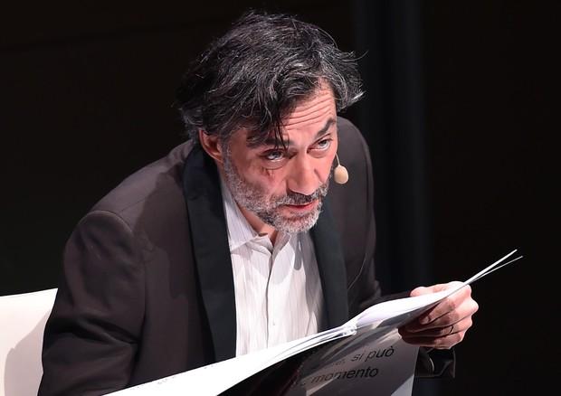Filippo Timi (ANSA)