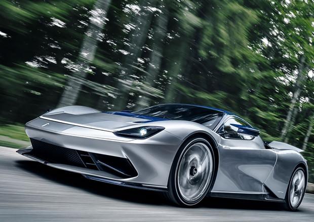 Pininfarina compie 90 anni, ha creato le auto più belle