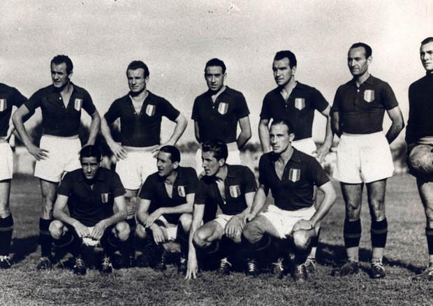 72 anni fa Superga, il Grande Torino mito per sempre