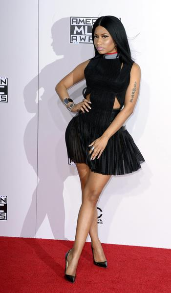AMA 2015: Jennifer Lopez, Kendall Jenner e Selena Gomez