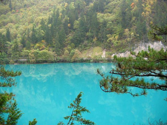 I dodici laghi pi suggestivi del mondo foto for Noleggio di cabine nello stato dell oregon