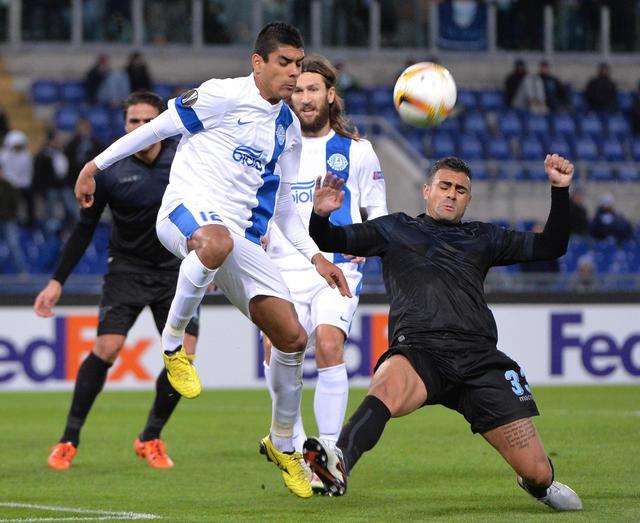 Lazio-Dnipro 3-1, le pagelle - Calcio - Ansa.it