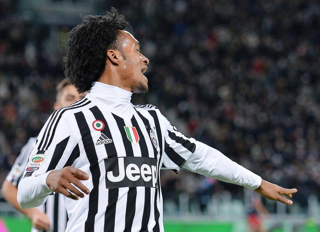 Juventus-Genoa 1-0 FOTO e PAGELLE - Calcio - Ansa.it
