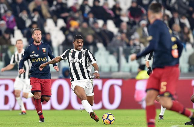 Serie A: Juve-Genoa 1-0, le pagelle - Calcio - Ansa.it