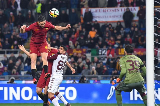 Serie A: Roma-Torino 3-0, le pagelle - Calcio - Ansa.it