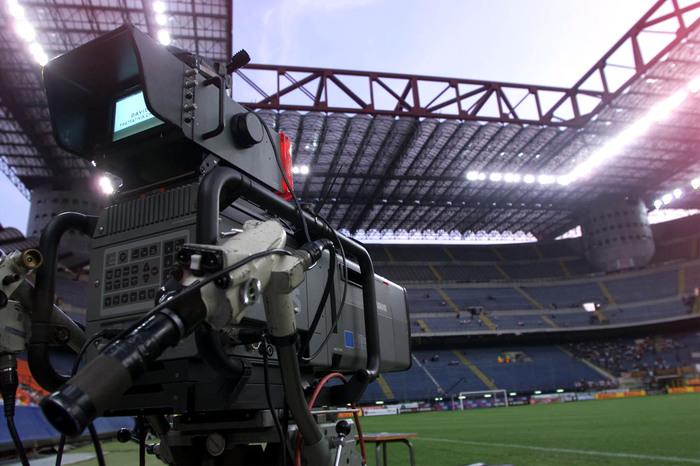 La nuova formula di assegnazione dei diritti tv può portare introiti di quasi 300 milioni di euro. Foto: ANSA